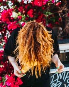 Beach wave perm hairstyles - Beach waves for long, short and medium hair