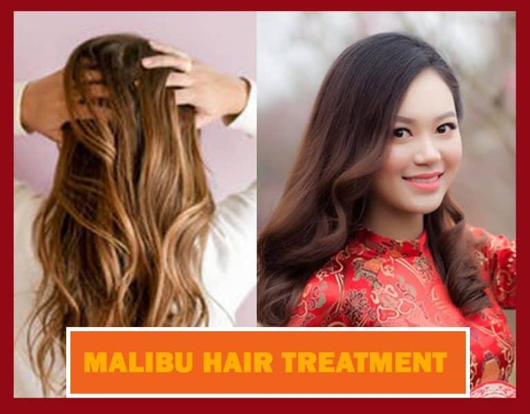 Malibu Hair Treatment | Malibu treatment at home | Malibu hard water treatment