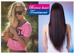 Botox Hair Treatment