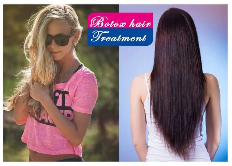 Botox Hair Treatment   Cost   Side Effects   Popular Botox Hair Treatments