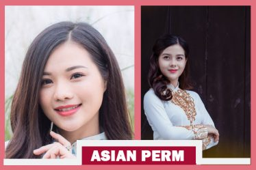 ASIAN PERMS