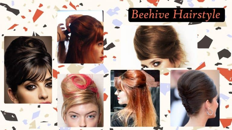 Popular Beehive Hairstyles | How to do beehive hairstyle | Sprays & Wigs