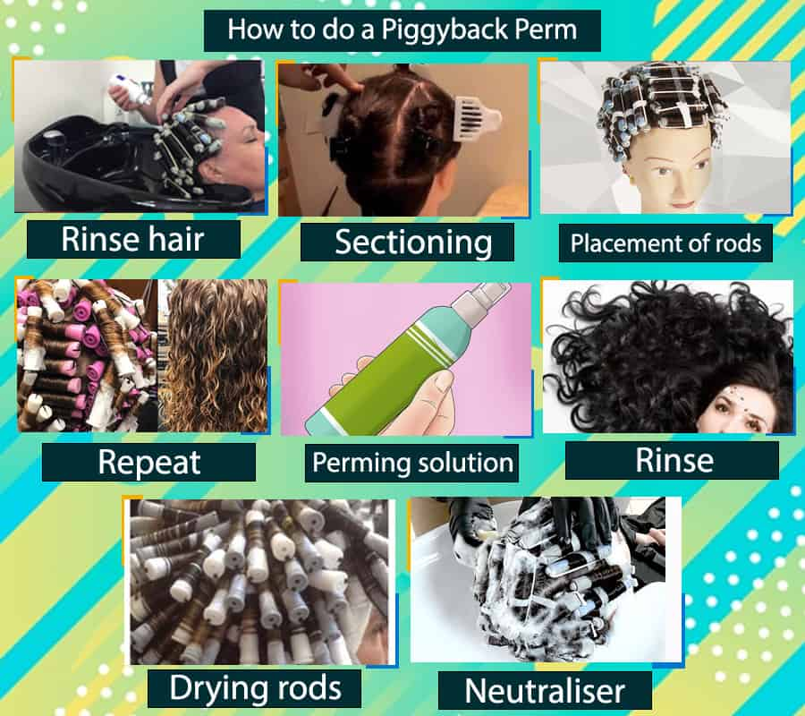 How-to-do-a-Piggyback-Perm