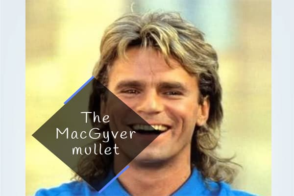 The MacGyver
