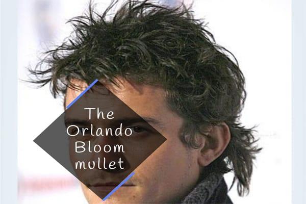 The Orlando Bloom