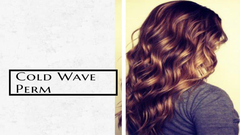 Cold Wave Perm | Perm Rods to get Beautiful Perms with Waves