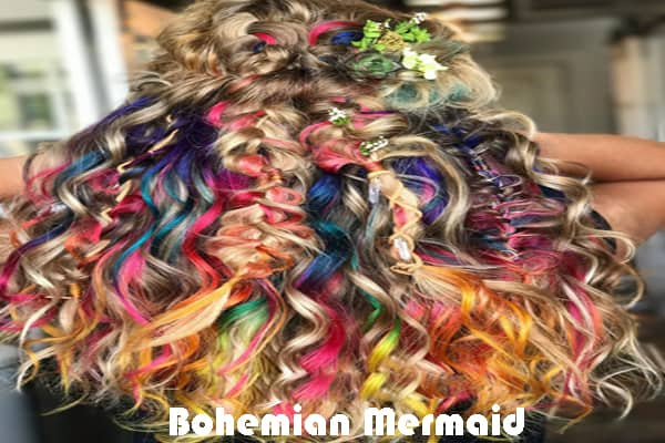Bohemian Mermaid