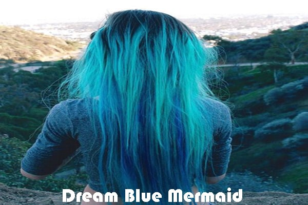 Dream Blue