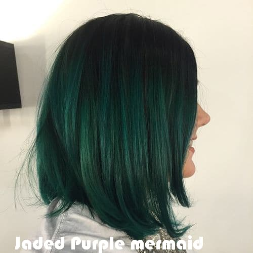 Jaded Purple