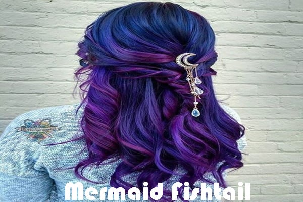 Mermaid Fishtail