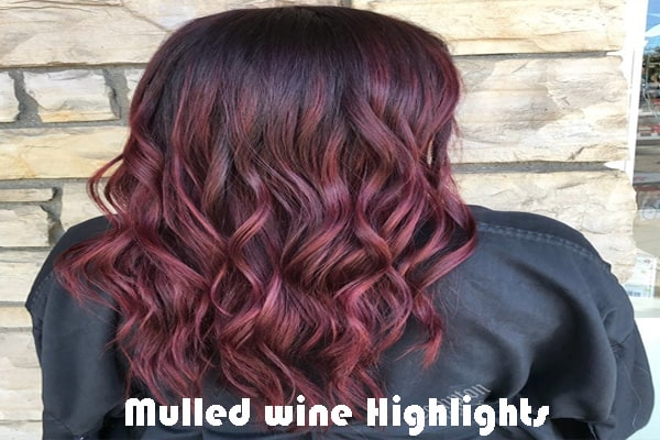 Mulled wine Highlights
