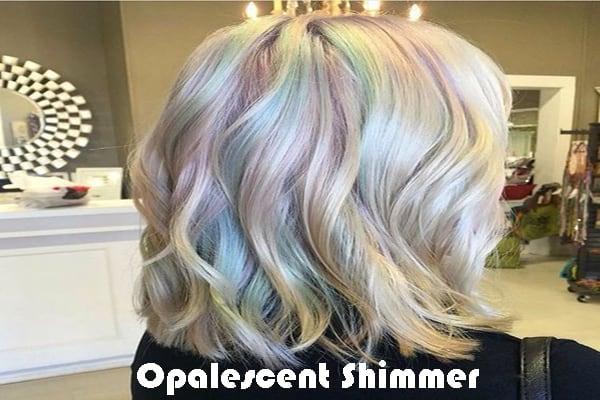 Opalescent Shimmer