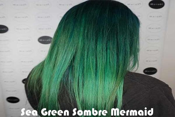 Sea Green Sombre