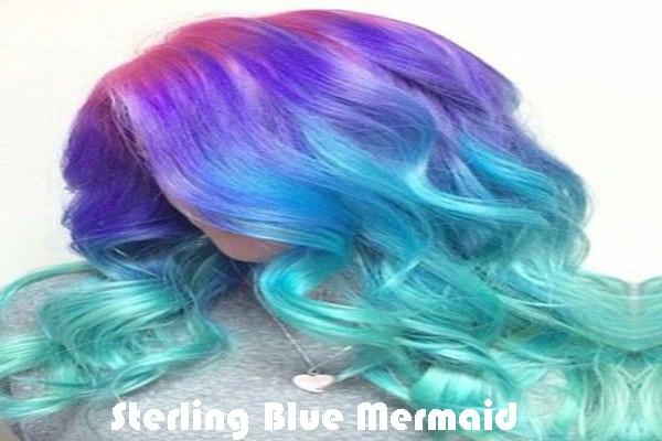 Sterling Blue