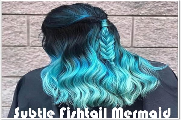 Subtle Fishtail