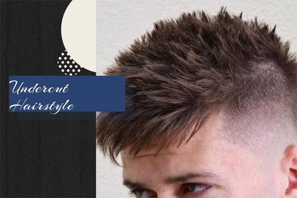 16 Undercut Hairstyles