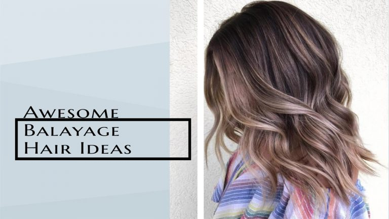 40 Sensational Balayage Hair Color Ideas | Balayage Hair Products