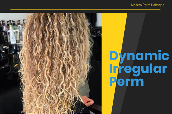 Dynamic Irregular Perm