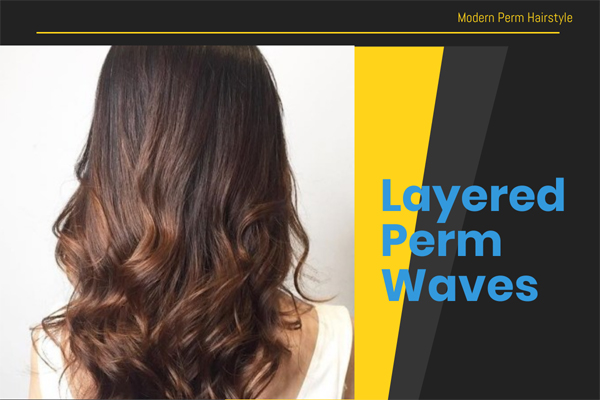 Layered Perm Waves