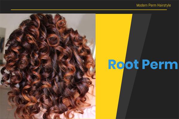 Root Perm
