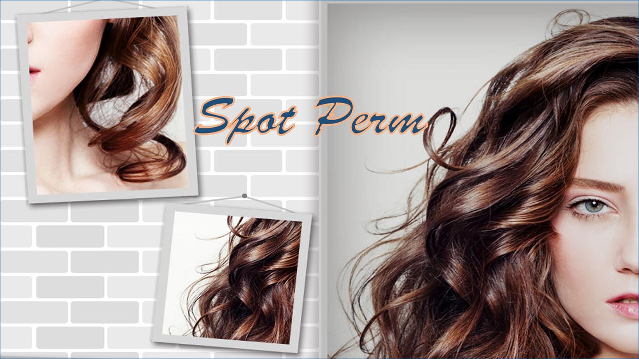 Spot Perm