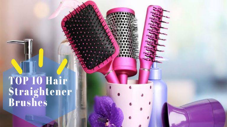 Top 10 Best Hair Straighteners   Select The Best Hair Straightener