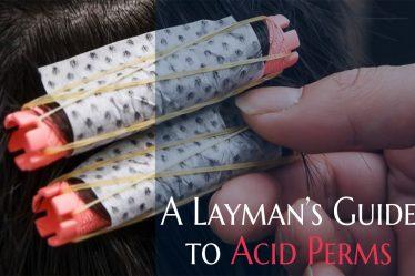 acid perm