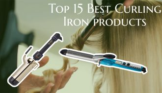 best curling iron