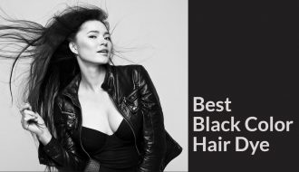 Best Black Color Hair Dye