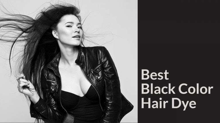 Best Black Hair Dye | Top 12 Dyes for Black Hair Color | Buyer Guide