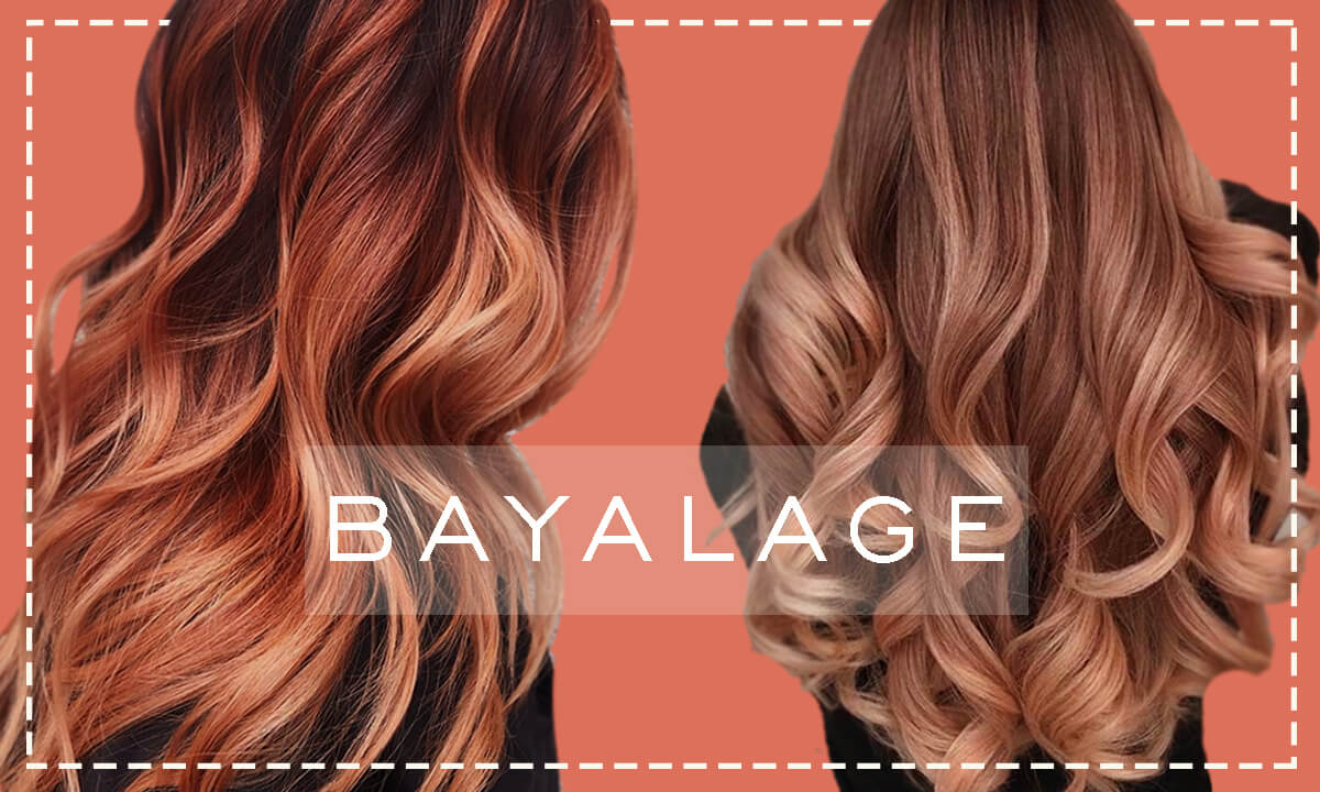 bayalage highlights