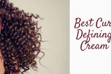 best curl defining cream