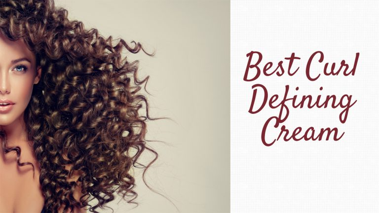 Best Curl Defining Cream | Top 12 Curl Defining Creams [Review]