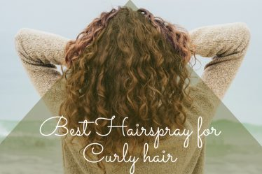 best hairspray for curly hair