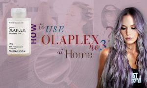 How to Use Olaplex No 3 at Home
