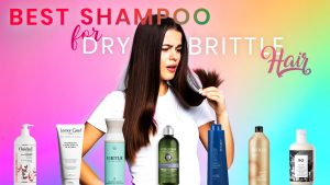 Best Shampoo for Dry Brittle Hair