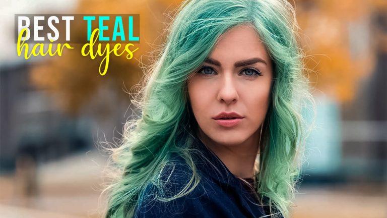 Best Teal Hair Dye | Top 12 Selected Teal Hair Dyes & Buyer Guide